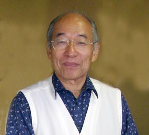 Hiroshi Doi sensei